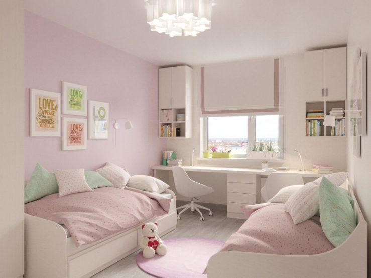 Oświetlenie do pokoju dziecka - o czym warto pamiętać?
